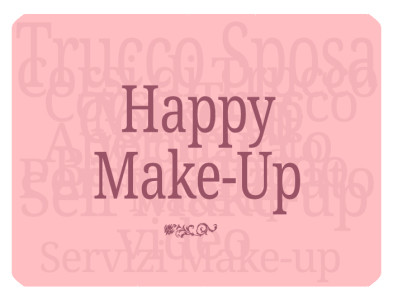 Happy Make-Up