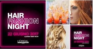 hair fashion night