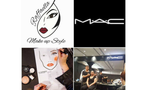 Master MAC Fashion Show A/I 2017/2018 – Bologna