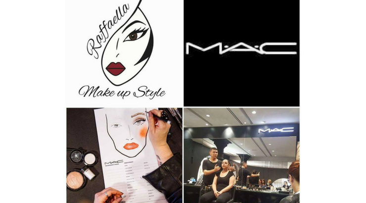 master make up mac