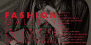 copertina fashion gallery