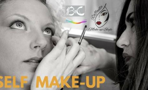 Corso Self MakeUp BeC – Forlì 16/12/17