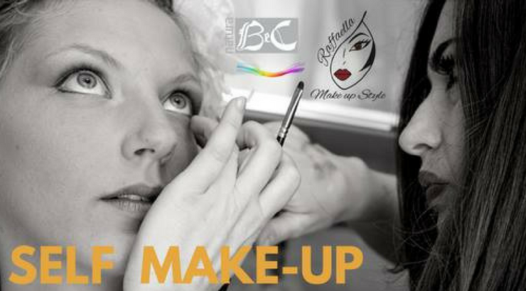corso self make up forli