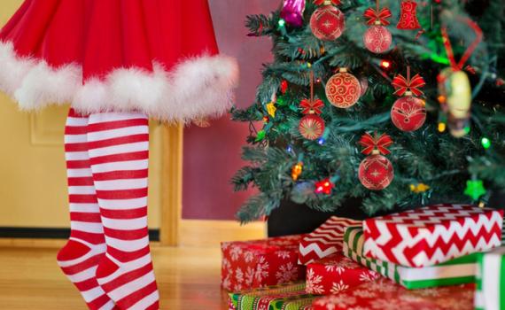 Regali di Natale by Raffaella Make Up Style!