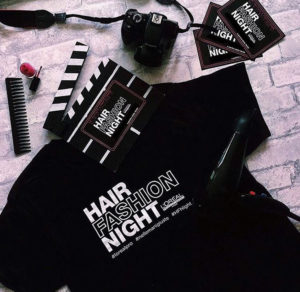 Hair Fashion Night Bologna
