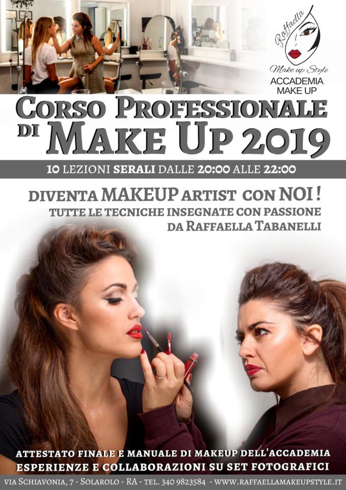 Corso Professionale 2019
